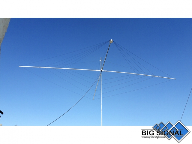 BIG SIGNAL SkyLine Antena